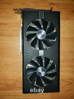 5x SAPPHIRE Radeon NITRO+ RX 570 8GB GDDR5 PCI-Express Graphics Card