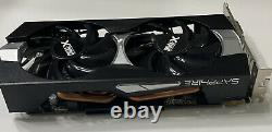 AMD Sapphire Dual-X R9 270X 2GB GDDR5 PCIe Gaming Graphics Card NEVER MINED