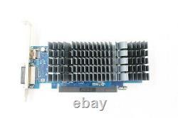 ASUS GeForce GT1030 2GB GDDR5 PCIe Graphics Video Card GT1030-SL-2G-BRK