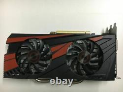 ASUS GeForce GTX960-DC20C- 2GD5 2GB GDDR5 PCI-Express Graphics/Video Card DVI DP