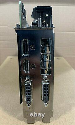 ASUS GeForce GTX 970 STRIX-GTX970-DC2OC-4GD5 4GB 256-Bit GDDR5 PCI Express 3.0