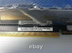 ASUS NVIDIA GeForce RTX2060 6GB GDDR6 TURBO-TRX2060-6G PCI-E Video Card HDMI DP