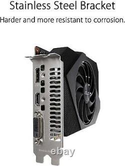 ASUS Phoenix GeForce RTX 3060 12GB GDDR6 Graphics Card PCI-E 4.0 x16