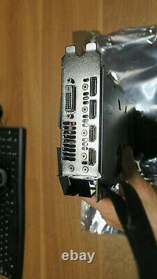 ASUS ROG STRIX GTX 1080 TI 11GB 352-Bit GDDR5X PCIE 3.0 Graphics Card