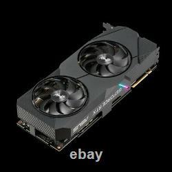 ASUS RTX2080 SUPER EVO V2 OC 8GB GDDR DUAL-RTX2080S-O8G-EVO-V2 PCI-E Video Card