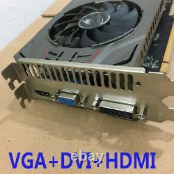 COLORFUL Nvidia GeForce iGame GTX750Ti 2GB GDDR5 PCI-Express Video Card DVI HDMI