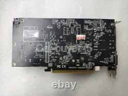 DataLand AMD Radeon RX560 X-Serial 4G GDDR5 PCI-E Video Card DP DVI HDMI