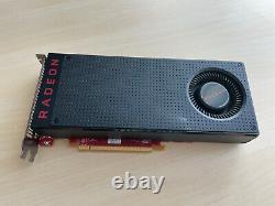Dell AMD Radeon Rx580 8GB GDDR5 Pci-e Video Card in Perfect Working Condition