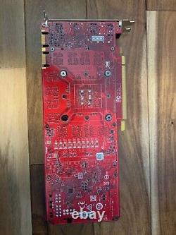 Dell Alienware GTX 1080 Ti 11GB GDDR5X CUDA GPU PCIe Graphics Video Card
