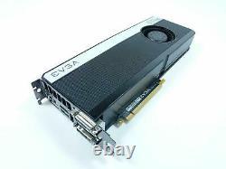 EVGA 04G-P4-3687-KR GTX 680 FTW 4GB GDDR5 PCIe Graphics Card