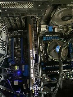 EVGA 06GP44995KR GeForce GTX 980 Ti SC+ 6GB 384bit GDDR5 PCI-E 3.0 16x Graphics