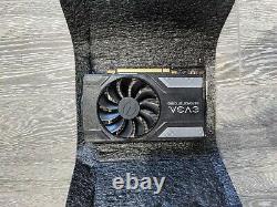 EVGA GeForce GTX 1060 3GB GDDR5 Video Card (06G-P4-6163-KR) 1060 GTX NVIDIA