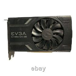 EVGA GeForce GTX 1060 6GB GDDR5 Video Card