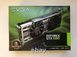 EVGA GeForce GTX 1080 SC Gaming 8GB GDDR5X PCI Express 3.0 Graphics Card