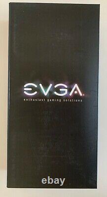 EVGA GeForce RTX 2060 KO ULTRA GAMING 6 GB GDDR6 PCI Express 3.0 Graphics Card
