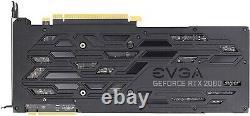 EVGA GeForce RTX 2080 Super Gaming 08G-P4-3080-KR 8GB GDDR6 RGB LED 1815MHz GPU