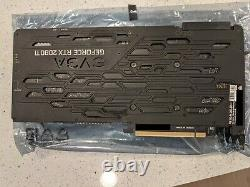 EVGA GeForce RTX 2080 Ti FTW3 11G-P4-2487-KR 11GB GDDR6 iCX2 RGB LED Graphics