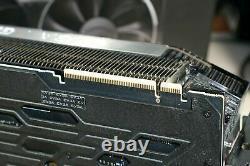 EVGA GeForce RTX 2080 Ti FTW3 ULTRA GAMING 11GB 11G 352-bit GDDR6 PCI-E 3.0