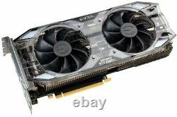 EVGA GeForce RTX 2080 Ti XC Ultra Gaming 11GB GDDR6 PCI Express 3.0 Graphics Car