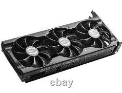 EVGA GeForce RTX 3070 XC3 BLACK 8GB GDDR6 PCI Express 4.0 Graphics Card GPU