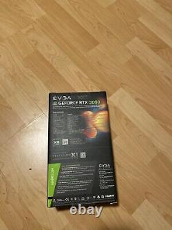 EVGA- NVIDIA GeForce RTX 3060 XC GAMING 12GB GDDR6 PCI Express 4.0 Graphics Card