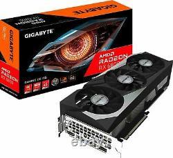 GIGABYTE AMD Radeon RX 6800 GAMING OC 16GB GDDR6 PCI Express 4.0 Graphics