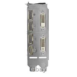 GIGABYTE GeForce GTX 9602GB GDDR5 PCI Express Graphics Card GV-N960WF2OC-2GD