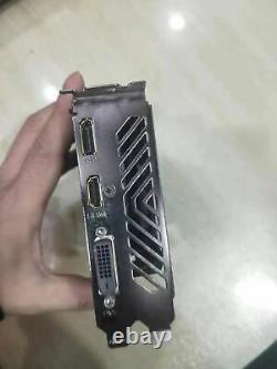 GIGABYTE NVIDIA GeForce GTX1050Ti 4GB GDDR5 PCI-Express Video Card N105TCN-4GD