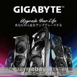 GIGABYTE NVIDIA GeForce GTX1650 Graphics board GDDR6 4GB GV-N1656OC-4GD R2.0