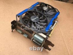 GIGABYTE NVIDIA GeForce GTX960 2GB GDDR5 PCI-Express Video Card DP DVI HDMI