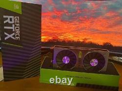 GeForce RTX 2060 SUPER 8GB GDDR6 PCI Express Graphics Card