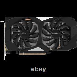 Gigabyte GeForce GTX 1660TI 6GB GDDR6 GV-N166TOC-6GD PCI-E Video Card HDMI DP