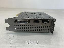 HP L83811-001 NVIDIA Geforce GTX 1650 SUPER 4GB GDDR6 PCI-E 3.0 X16 Graphic Card