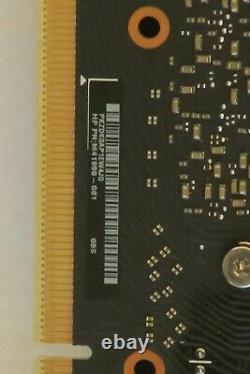 HP OEM Nvidia GeForce RTX 3060 12GB GDDR6 Graphics Card PCIE 4.0