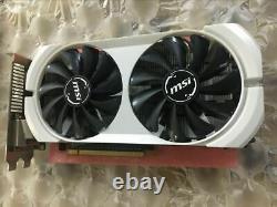 MIS NVIDIA GeForce GTX960 4GD5T OCV2 4GB GDDR5 PCI-E Graphics/Video Card DVI DP