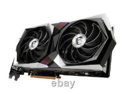 MSI Gaming Radeon RX 6700 XT 12GB GDDR6 PCI Express 4.0 Video Card RX 6700 XT GA