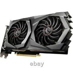 MSI NVIDIA GeForce GTX 1650 SUPER 4GB GDDR6 PCI Express 3.0 Graphics Card