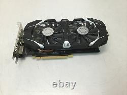 MSI Nvidia GeForce GTX 1060 3GT OC GDDR5 Graphics Video Card
