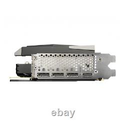 MSI RTX 3080 GAMING TRIO 10G 10GB 320-Bit GDDR6X PCI Express 4.0 Video Card