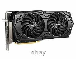 MSI Radeon RX 5600 XT GAMING MX Graphics Card, PCI-E 4.0, 6G GDDR6, VR Ready
