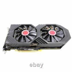 NEWXFX Radeon RX 580 GTS Black Edition 8GB GDDR5 PCIe 3.0 GPU Graphics Card