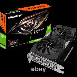 NEW Gigabyte GeForce GTX 1660 SUPER OC 6GB GDDR6 GV-N166SOC-6GD PCI-E Video Card