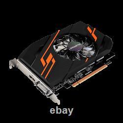 NEW Gigabyte Geforce GT1030 2GB GDDR5 GV-N1030OC-2GI PCI-E Video Card DVI HDMI