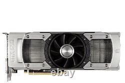 NVIDIA GeForce GTX-690 4GB 512-Bit GDDR5 PCI Express 3.0 Graphic Card