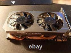 NVIDIA GeForce GTX 960 OC PCI-E 2GB GDDR5 128Bit