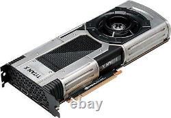NVIDIA GeForce TITAN Xp 12GB GDDR5X Star Wars Jedi Order PCI-E Video Card PASCAL