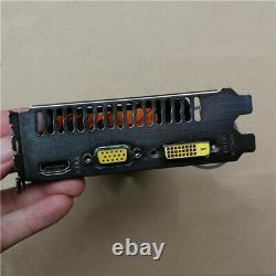 Original ZOTAC NVIDIA GeForce GTX750Ti 2GB GDDR5 PCI-E Video Card VGA DVI HDMI