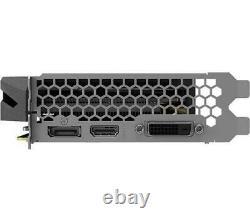 PNY GTX 1660 Ti XLR8 6GB GDDR6 OC Edition PCIe Graphics Card HDMI/DP/DVI
