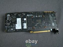 PNY Nvidia Geforce GTX 1080 8GB GDDR5X PCIE3.0 Graphics Card VCGGTX10808PB