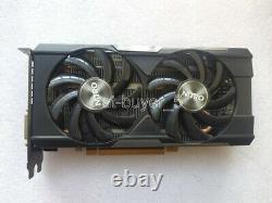 SAPPHIRE AMD Radeon R9 370 4GB GDDR5 PCI-E Video Card DP DVI HDMI
